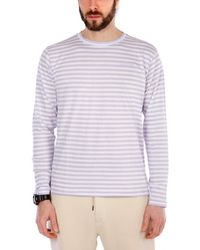 Norse Projects - James Logo Stripe - Lyst