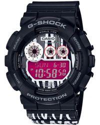 G-Shock - Casio X Marok Gd-120lm-1aer - Lyst