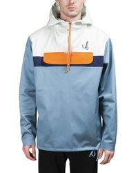 """Karhu - X R-collection """"catch Of The Day"""" Anorak - Lyst"""