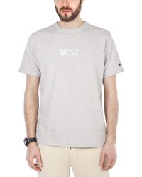 Champion - X Beams West Beams Tee - Lyst