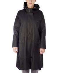 Elka | Skagen Long Jacket | Lyst