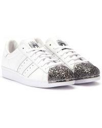 Adidas Superstar 80 W
