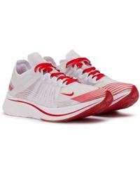 Nike - Nike Zoom Fly Sp - Lyst