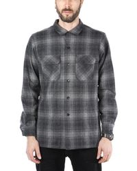 Pendleton - L/s Fitted Board Shirt - Lyst