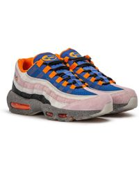 on sale 9eceb d8036 Nike - Nike Air Max 95   king Of The Mountain   - Lyst