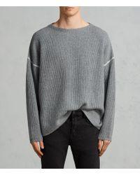 AllSaints Bind Pullover