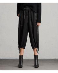 AllSaints | Mercer Pants | Lyst