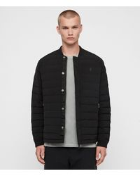 AllSaints - Albion Jacket - Lyst