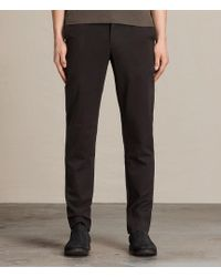 AllSaints - Pacific Chino - Lyst