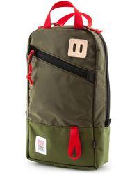 Alternative Apparel - Topo Designs Trip Pack - Lyst