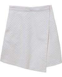 Alternative Apparel - Fifth Label Arrivals Skirt - Lyst
