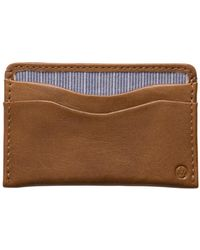 Alternative Apparel | Card Wallet | Lyst