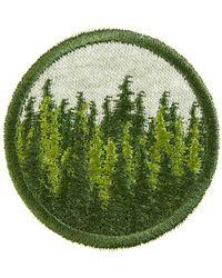 Alternative Apparel - Tulipcake Forest Patch - Lyst