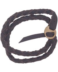 Alternative Apparel - Me To We Mbili Two-wrap Braided Bracelet - Lyst