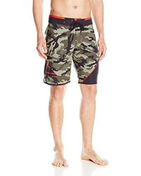 Quiksilver - New Wave Everyday 20 Boardshort - Lyst