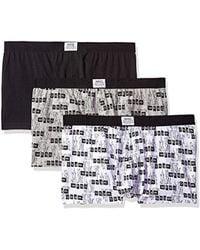 Wesc - 3-pack Boxer Brief Mark - Lyst