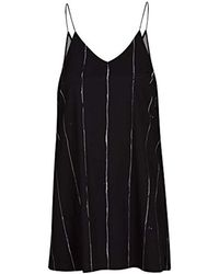 Hurley - Quick Dry Beach Cover Up Dress - Lyst