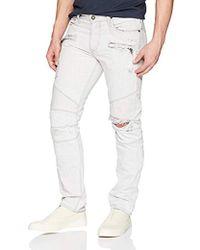 Hudson Jeans The The Blinder Biker Jean