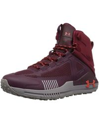 f94b34a9dbb96 Under Armour - Verge 2.0 Mid Gtx High-top Hiking Boot - Lyst