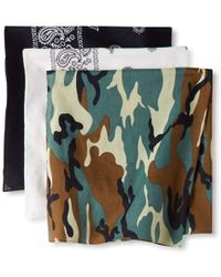 Levi's - Bandanas For 100% Cotton Headband Sets - Lyst
