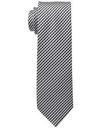 U.S. POLO ASSN. - Mini Check Tie - Lyst
