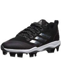 half off 993de 94211 adidas - Freak X Carbon Mid Baseball Shoe - Lyst