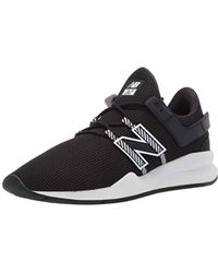 9a7df45f32c07 Lyst - New Balance 580 Deconstructed Burgundy Shoes Mrt580Dr for Men