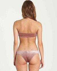 Billabong - Fool4u Hawaii Lo Bikini Bottom - Lyst