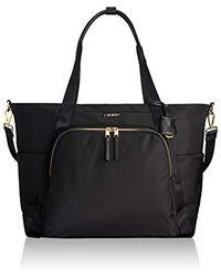 Tumi - - Voyageur Mansion - Madrid Duffel Bag - Shoulder Strap Tote Bag For - Lyst