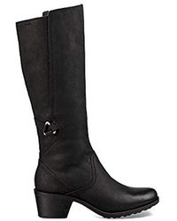 Teva - W Foxy Tall Waterproof Boot - Lyst