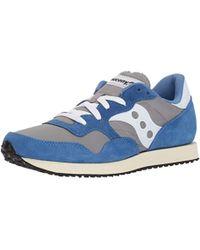 be9543d23b43 Saucony - Originals Dxn Trainer Vintage Running Shoe - Lyst