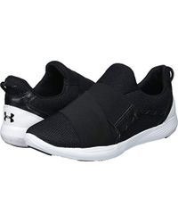 Under Armour - Precision X Sneaker - Lyst