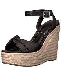 Kendall + Kylie - Gwenn Espadrille Wedge Sandal - Lyst