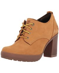 Timberland - Camdale Oxford - Lyst