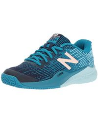 New Balance - Clay Court 996 V3 Tennis Shoe - Lyst