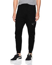 PUMA - Evoknit Move Pants - Lyst