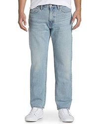 Levi's - 541 Athletic Straight Fit Jean - Lyst