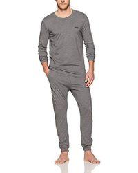 DIESEL - Pajama Set - Lyst