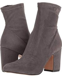 Steven by Steve Madden - Lieve Ankle Boot - Lyst