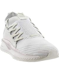 9aebe9ec459b Lyst - PUMA Tsugi Jun Pace Sneakers in White