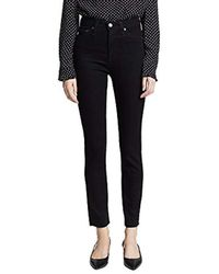 AG Jeans - Sophia Ankle - Lyst