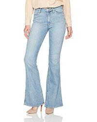 Hudson Jeans - Tom Cat High Rise Flare - Lyst