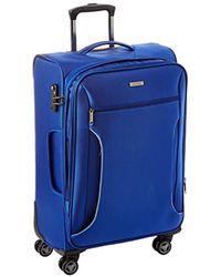 Calvin Klein - Warwick 25 Inch Upright Suitcase - Lyst