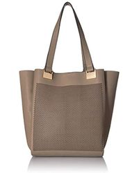 Vince Camuto - Beatt Small Tote - Lyst