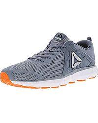 be7958305b46 Lyst - Reebok Twistform Blaze 2.0 Mtm Running Shoe in Blue for Men