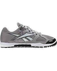 481995cf1ff Lyst - Reebok Crossfit Nano 2.0 Training Shoe in Gray for Men