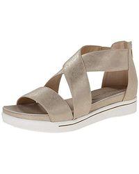 Adrienne Vittadini - Footwear Claud Sandal - Lyst
