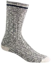 Wigwam - Harbour Bay Lightweight Classic Fashion And Function Crew Sock - Lyst