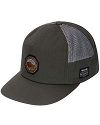 fd04910f9ef Lyst - American Needle Yellowstone National Park Raglan Baseball Cap ...