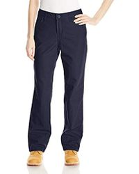 Carhartt - Flame Resistant Loose Fit Midweight Canvas Jean - Lyst